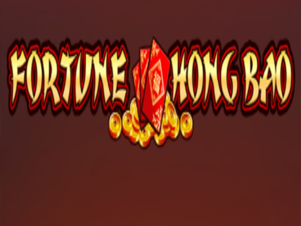The Fortune Hong Bao Online Slot Demo Game by Gameplay Interactive