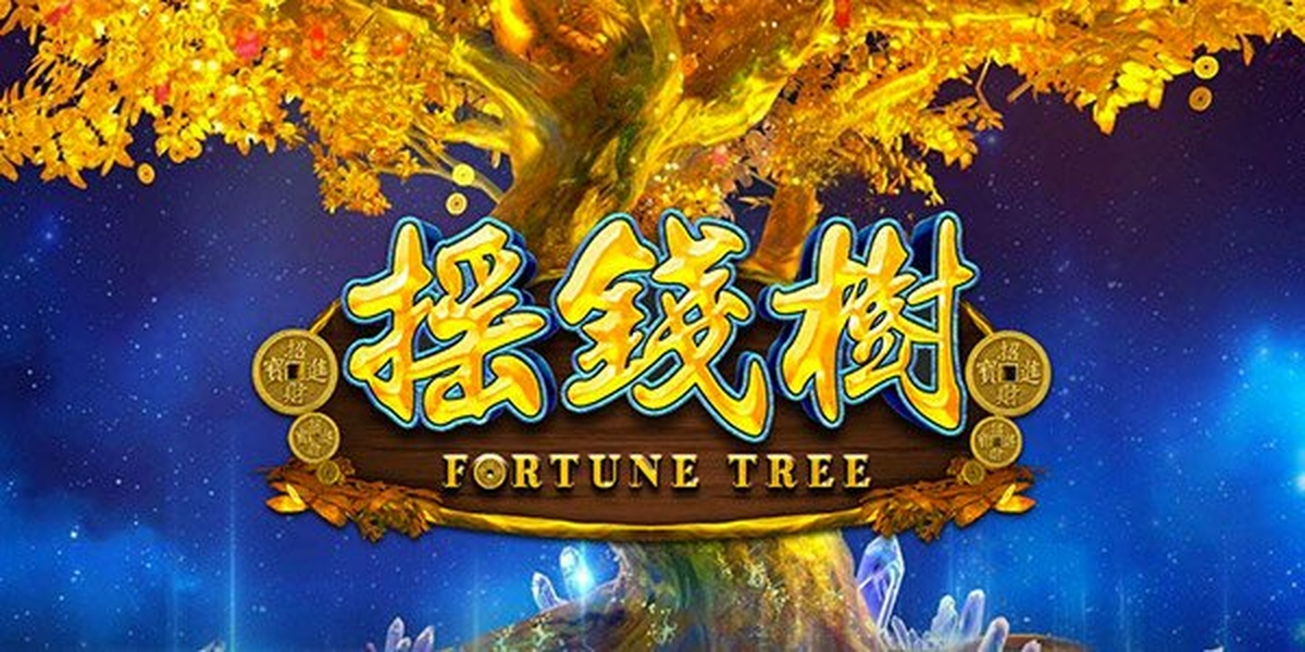 The Fortune Tree (GamePlay) Online Slot Demo Game by Gameplay Interactive