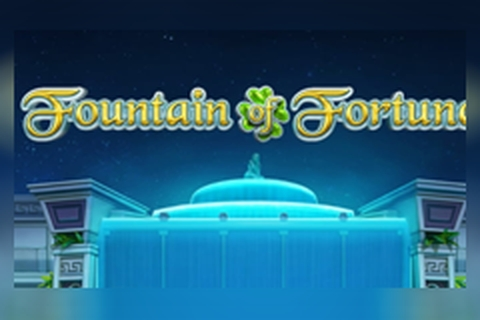 The Fountain of Fortune (GamePlay) Online Slot Demo Game by Gameplay Interactive