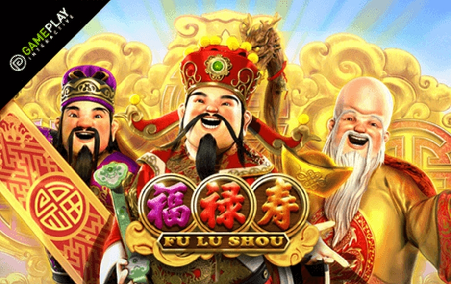 The Fu Lu Shou (GamePlay) Online Slot Demo Game by Gameplay Interactive