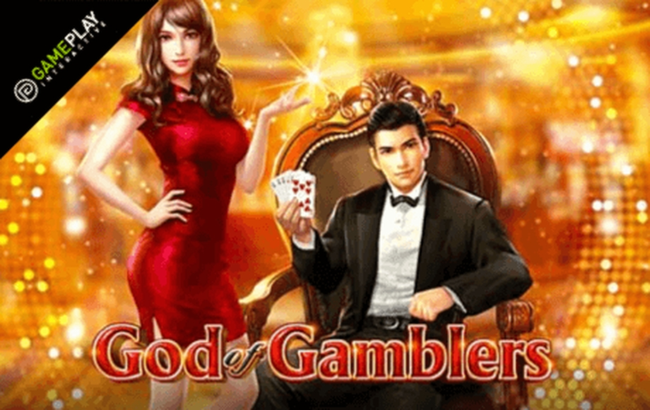 The God of Gamblers Online Slot Demo Game by Gameplay Interactive