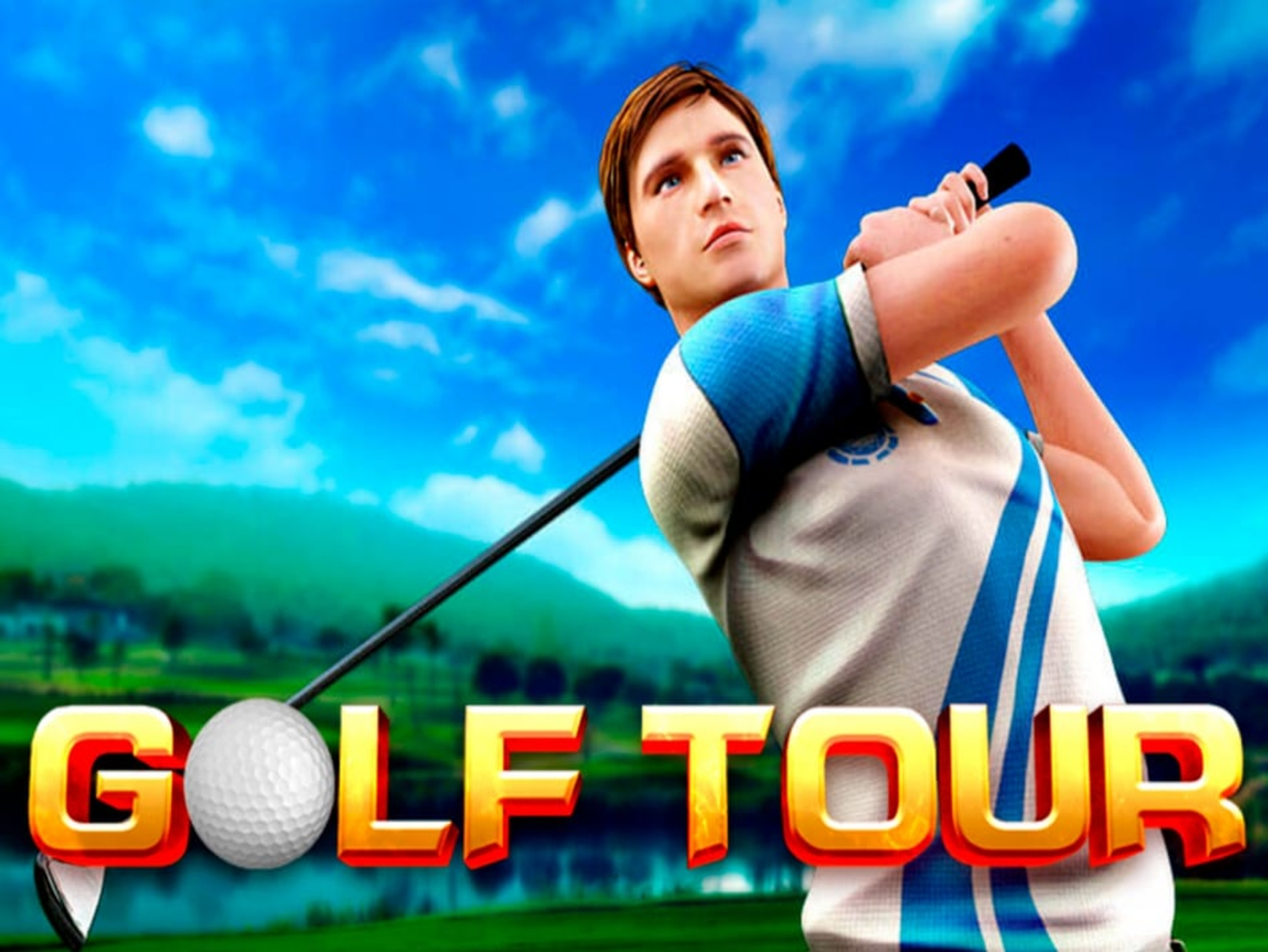 The Golf Tour Online Slot Demo Game by Gameplay Interactive