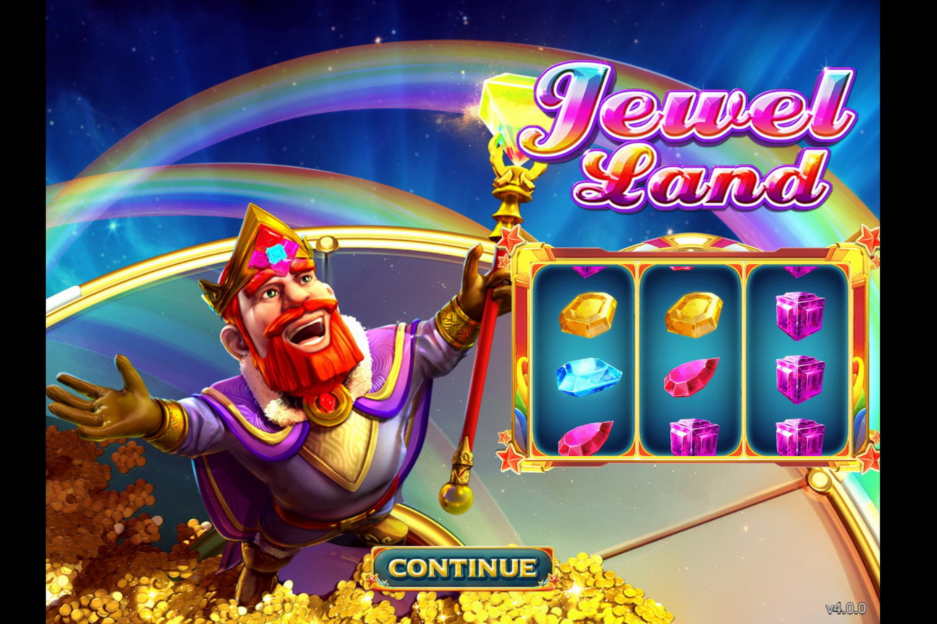 Play Jewel Land Free Casino Slot Game by Gameplay Interactive