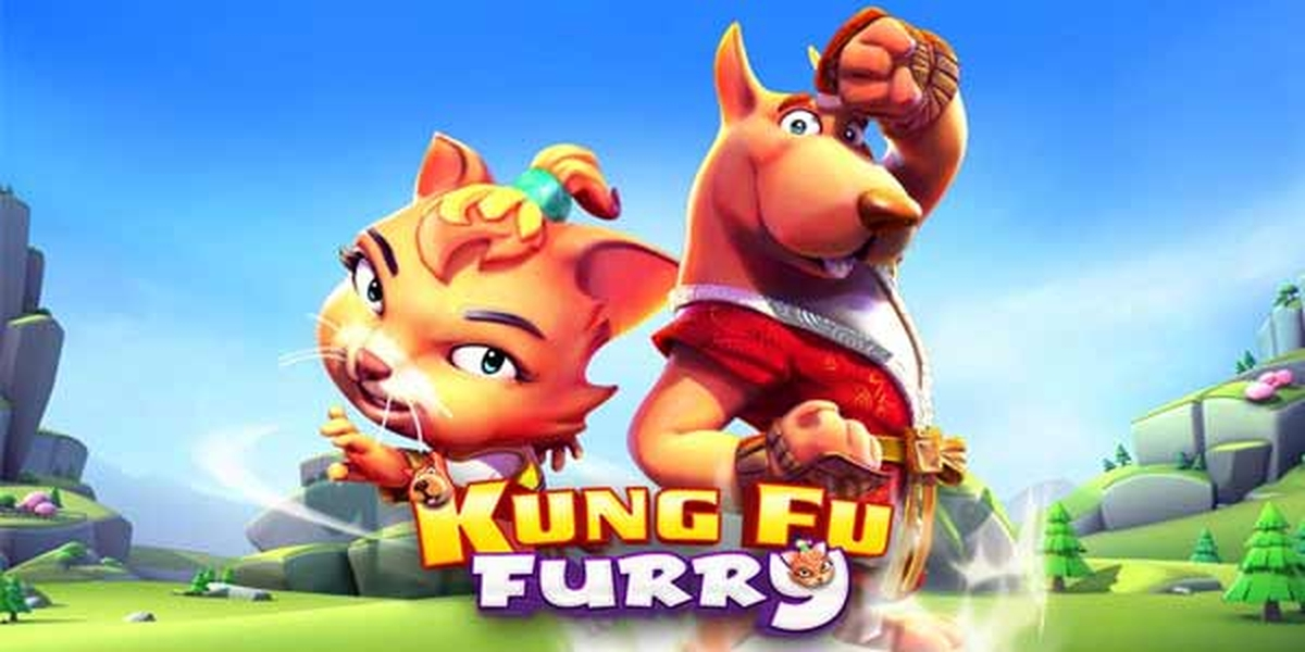 The Kung Fu Furry Online Slot Demo Game by Gameplay Interactive