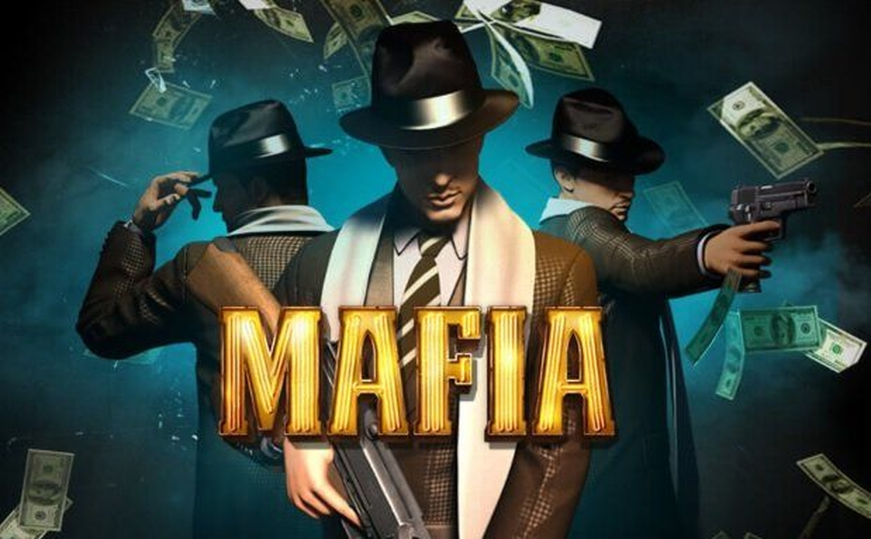 The Mafia (GamePlay) Online Slot Demo Game by Gameplay Interactive