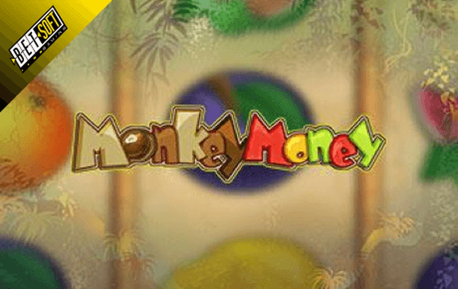 The Money Monkey Online Slot Demo Game by Gameplay Interactive