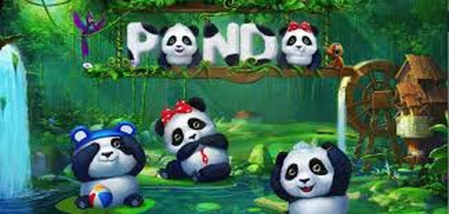 The Panda Online Slot Demo Game by Gameplay Interactive
