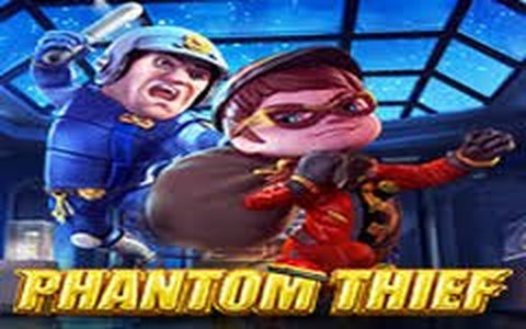 The Phantom Thief Online Slot Demo Game by Gameplay Interactive