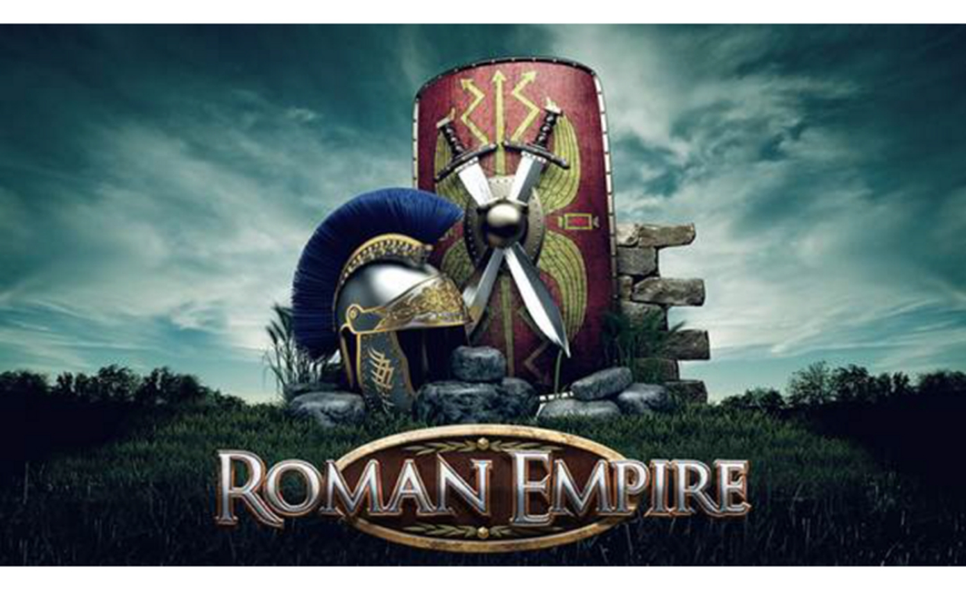 The Roman Empire (GamePlay) Online Slot Demo Game by Gameplay Interactive