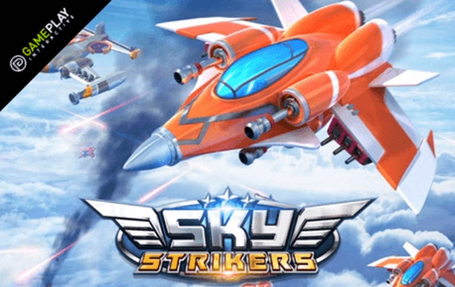 The Sky Strikers Online Slot Demo Game by Gameplay Interactive