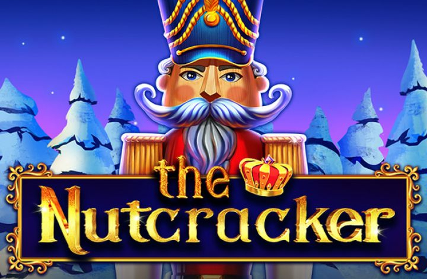 The The Nutcracker (GamePlay) Online Slot Demo Game by Gameplay Interactive