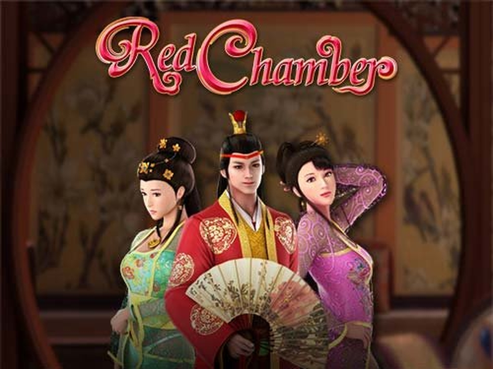 The The Red Chamber Online Slot Demo Game by Gameplay Interactive
