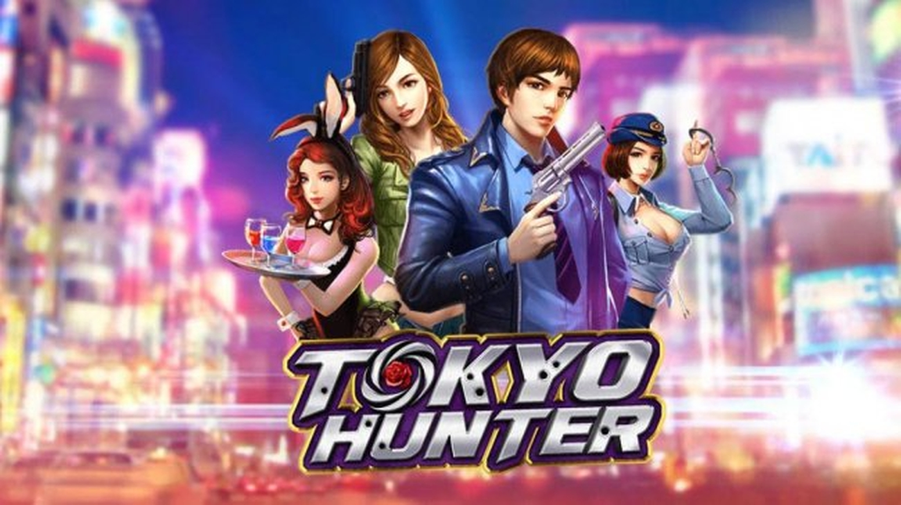 The Tokyo Hunter Online Slot Demo Game by Gameplay Interactive