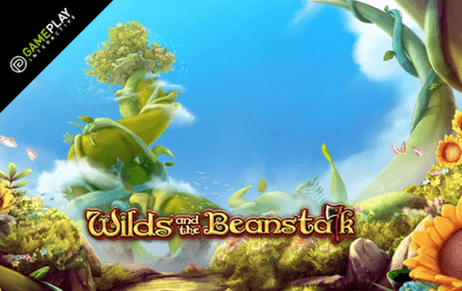 The Wilds and the Beanstalk Online Slot Demo Game by Gameplay Interactive