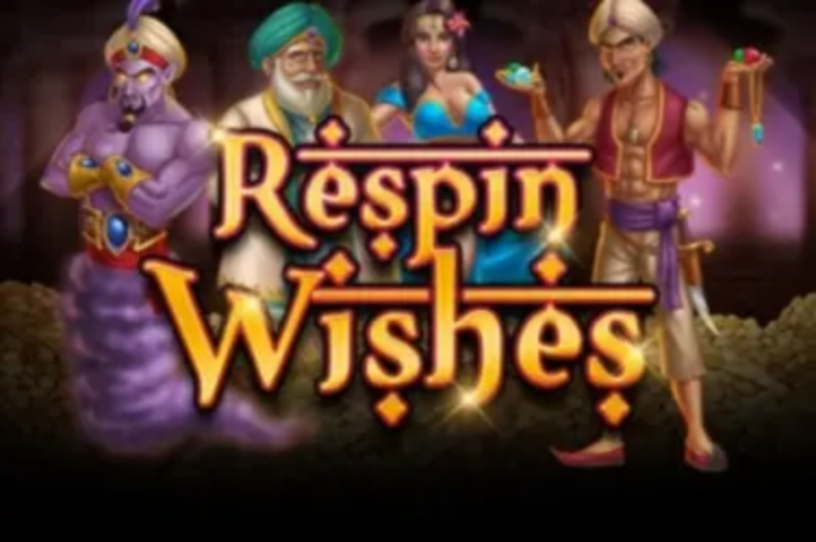 The Respin Wishes Online Slot Demo Game by Games Inc