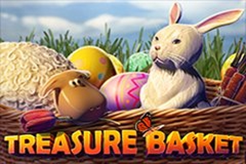 The Treasure Basket Online Slot Demo Game by Gamescale Software