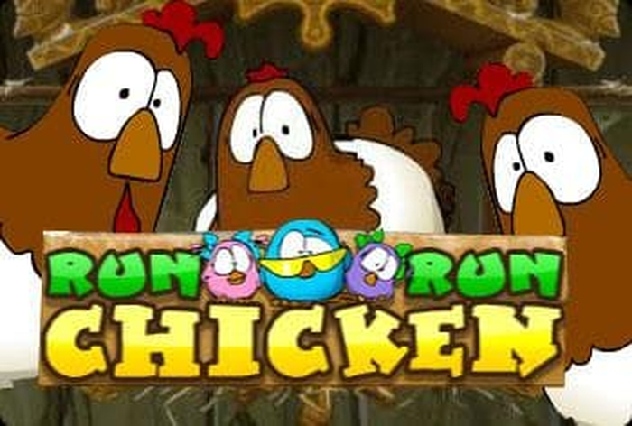 The Run Chicken Run Online Slot Demo Game by GamesOSCTXM