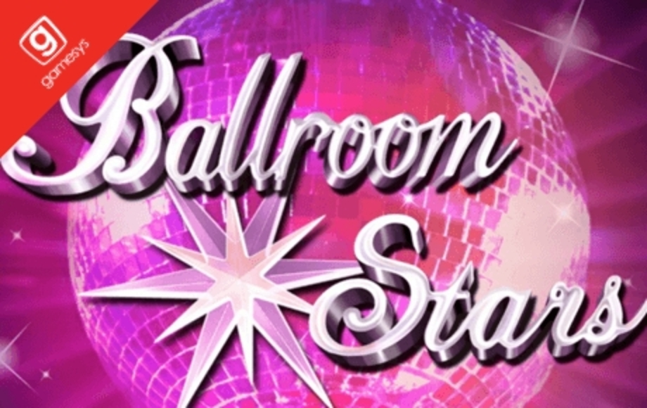 The Ballroom Stars Online Slot Demo Game by Gamesys