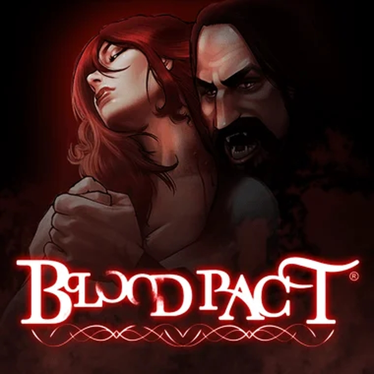 The Blood Pact Online Slot Demo Game by GAMING1