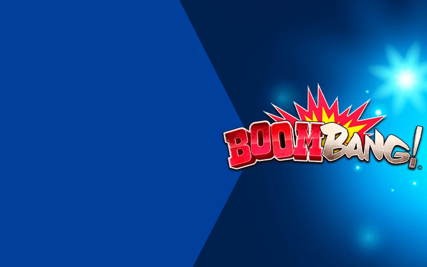 The Boom Bang Online Slot Demo Game by GAMING1