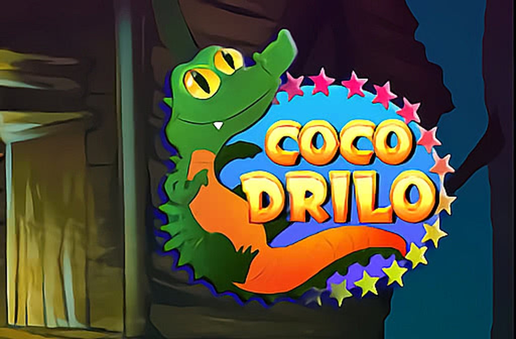 The Coco Drilo Online Slot Demo Game by GAMING1