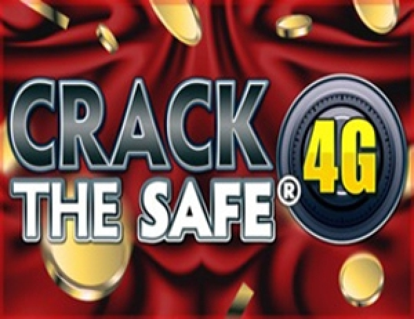 The Crack The Safe 4G Online Slot Demo Game by GAMING1
