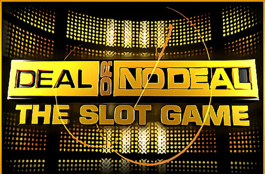 The Deal or No Deal The Dice Slot Online Slot Demo Game by GAMING1