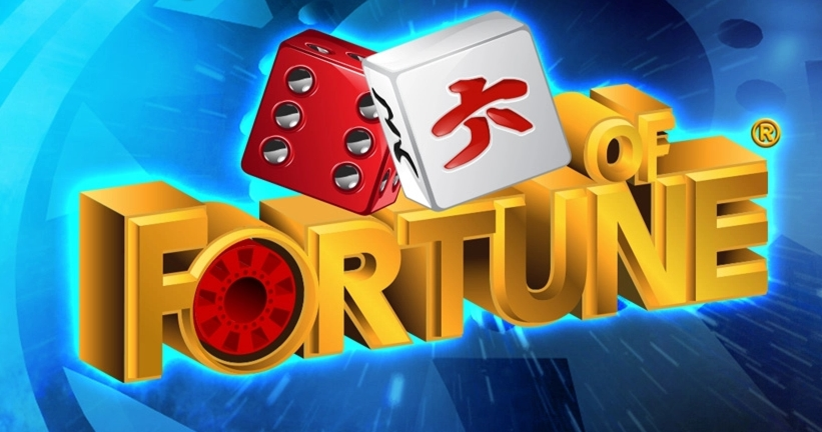 The Dice Of Fortune Online Slot Demo Game by GAMING1