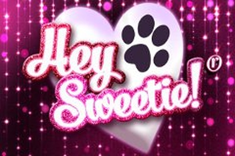 The Hey Sweetie Online Slot Demo Game by GAMING1