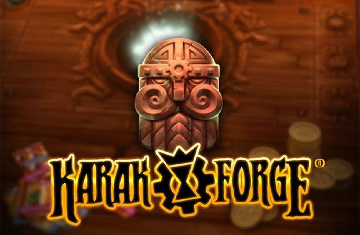 The Karak Forge Online Slot Demo Game by GAMING1