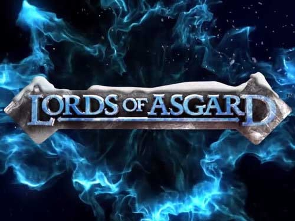 The Lords of Asgard Online Slot Demo Game by GAMING1