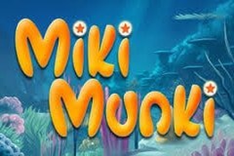 The Miki Munki Online Slot Demo Game by GAMING1