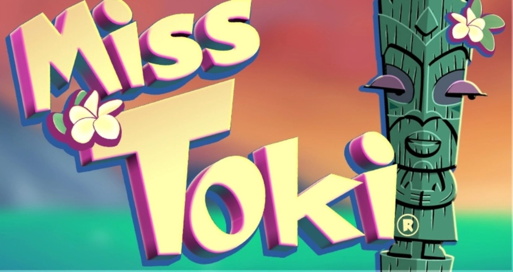 The Miss Toki Online Slot Demo Game by GAMING1