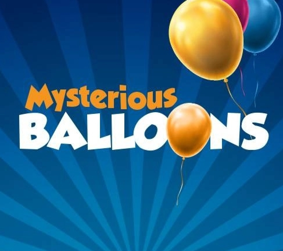 The Mysterious Balloons Dice Online Slot Demo Game by GAMING1