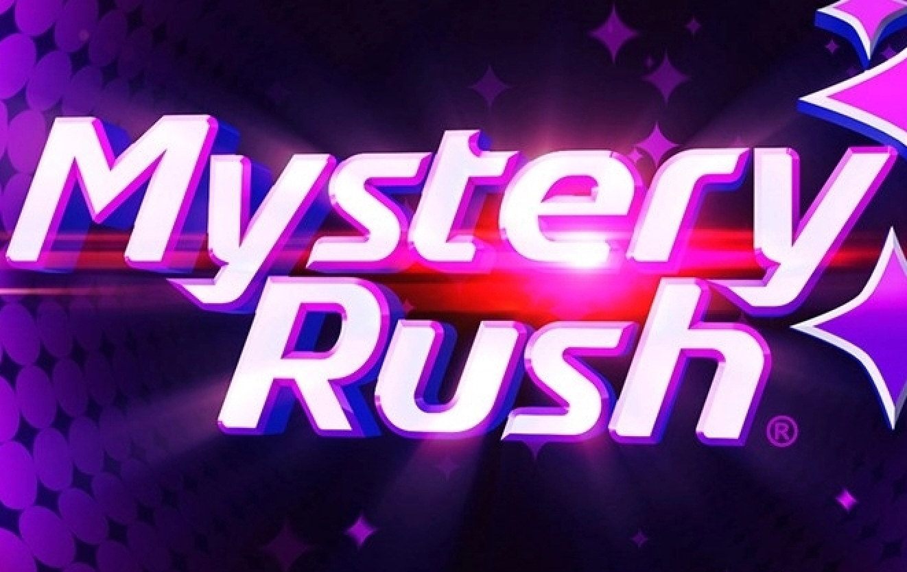 The Mystery Rush Online Slot Demo Game by GAMING1
