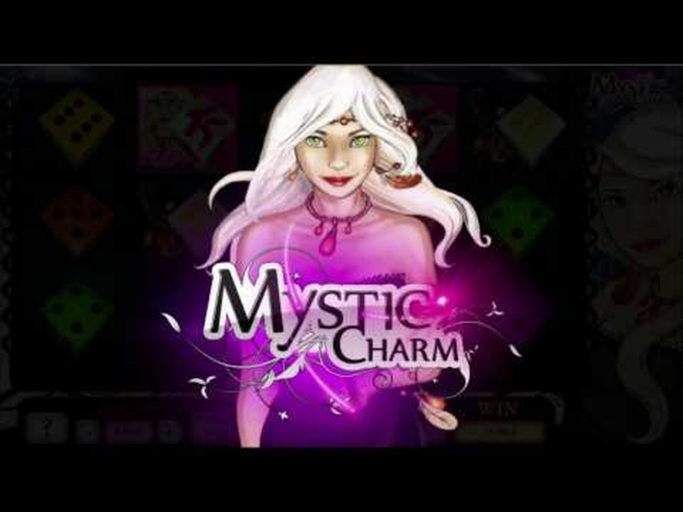 The Mystic Charm Online Slot Demo Game by GAMING1