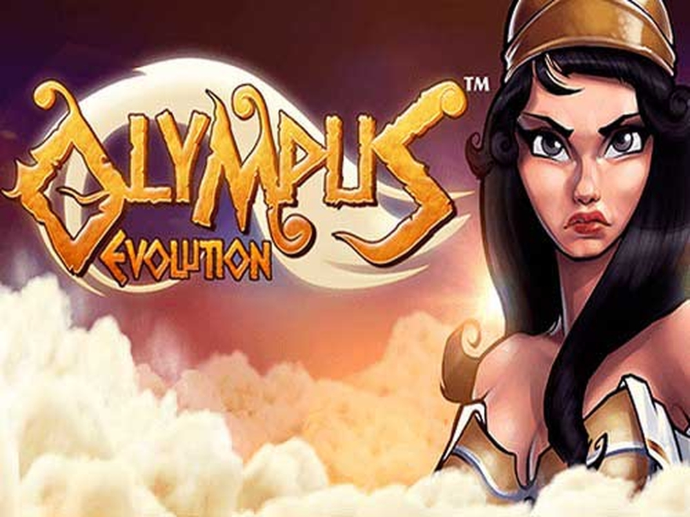 The Olympus Evolution Online Slot Demo Game by GAMING1