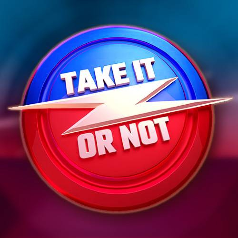 The Take It Or Not Dice Online Slot Demo Game by GAMING1