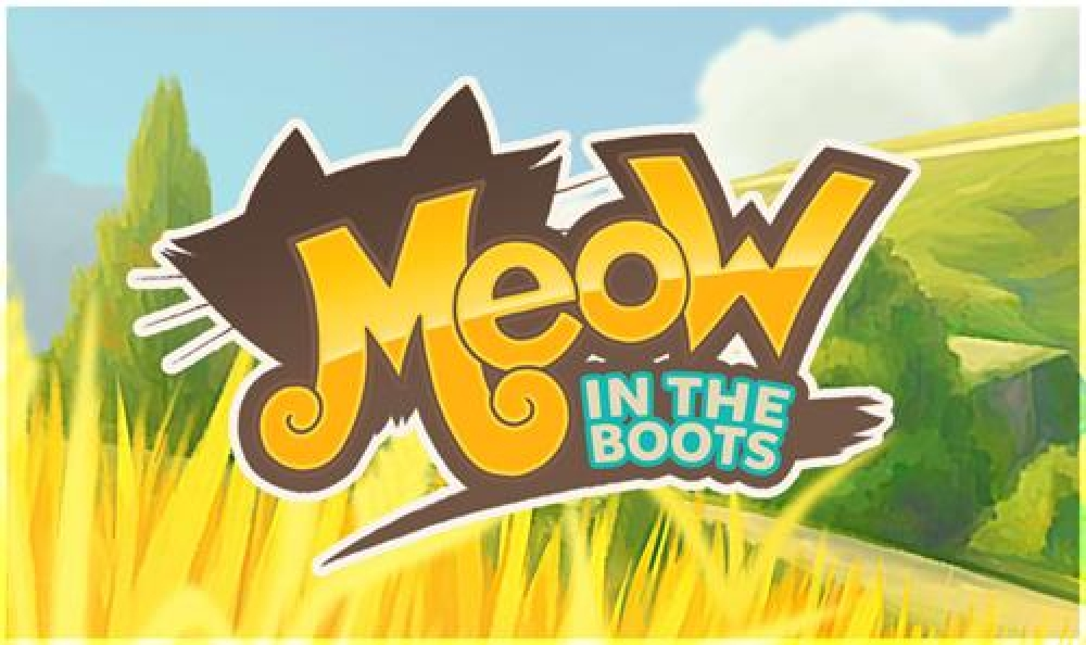 The Tales Of Meow Online Slot Demo Game by GAMING1