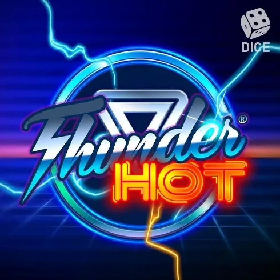 The Thunder Hot Online Slot Demo Game by GAMING1