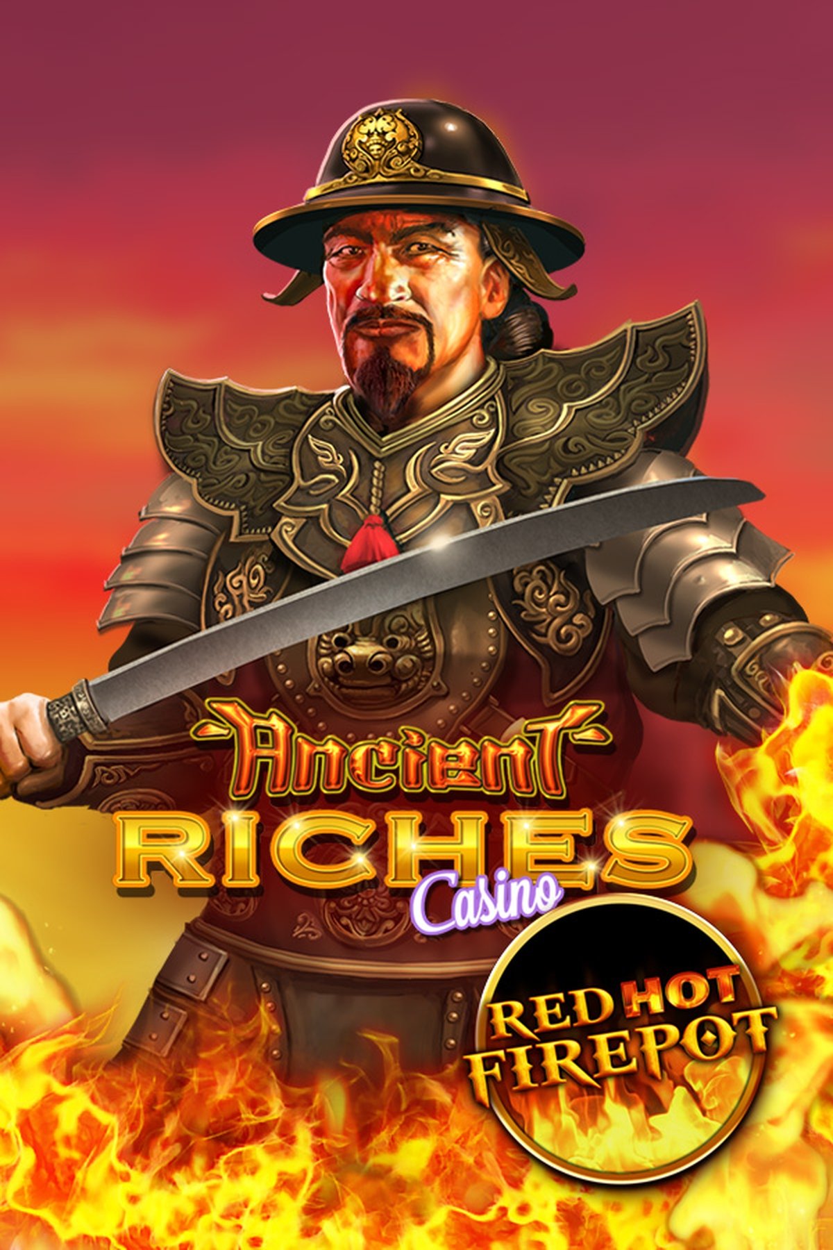 The Ancient Riches RHFP Online Slot Demo Game by Gamomat