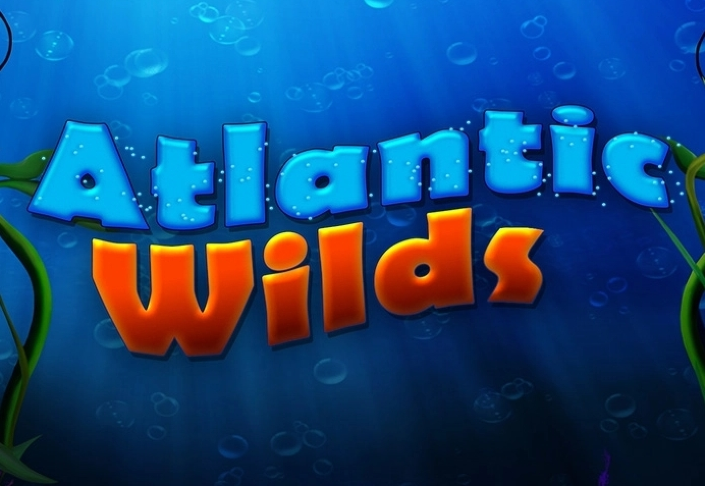 The Atlantic Wilds Online Slot Demo Game by Gamomat