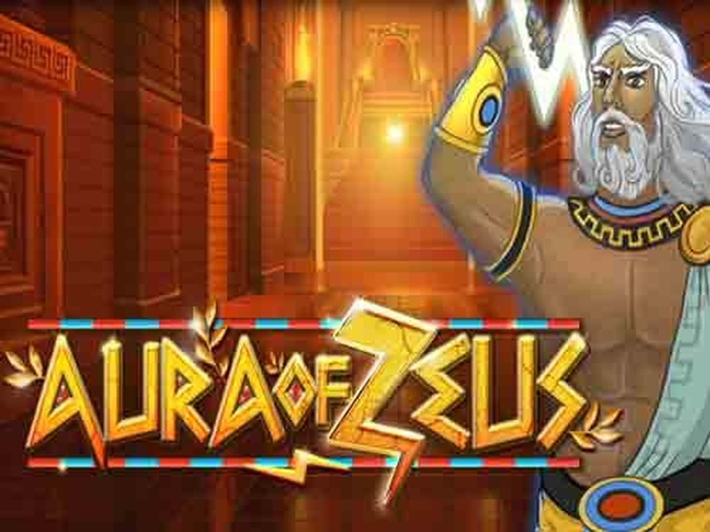 The Aura of Zeus Online Slot Demo Game by Gamomat