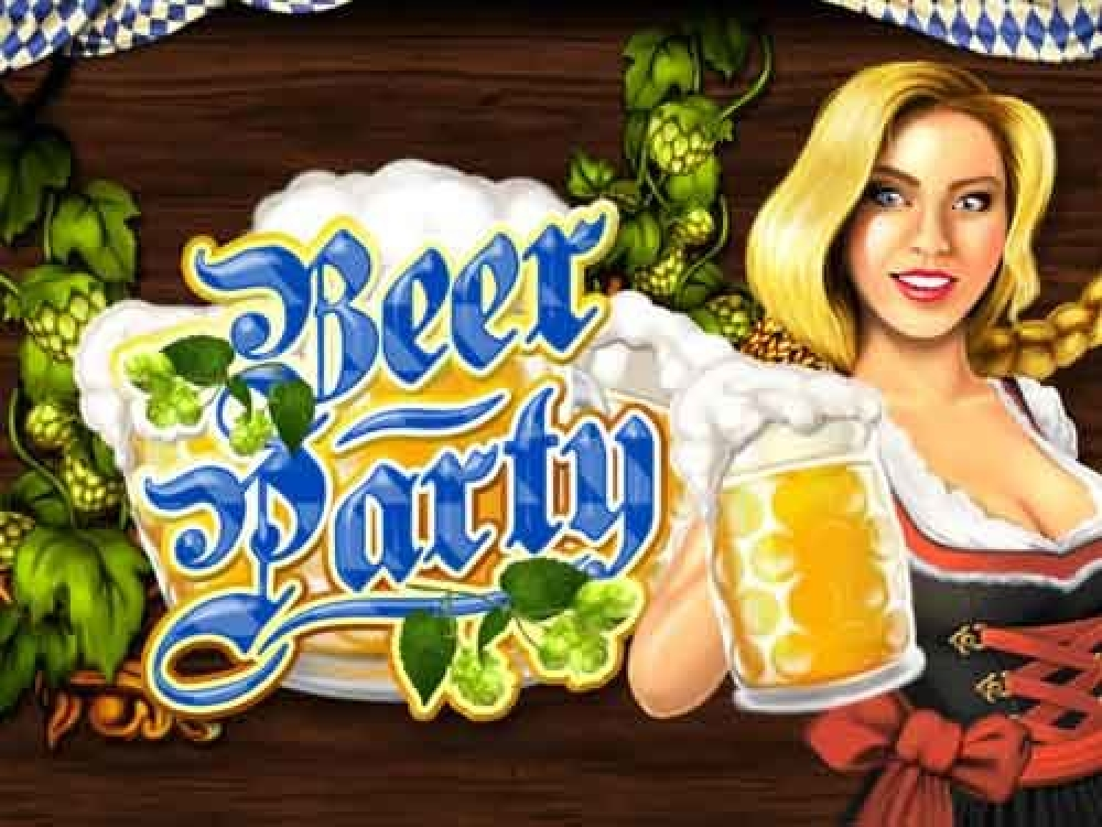 The Beer Party Online Slot Demo Game by Gamomat