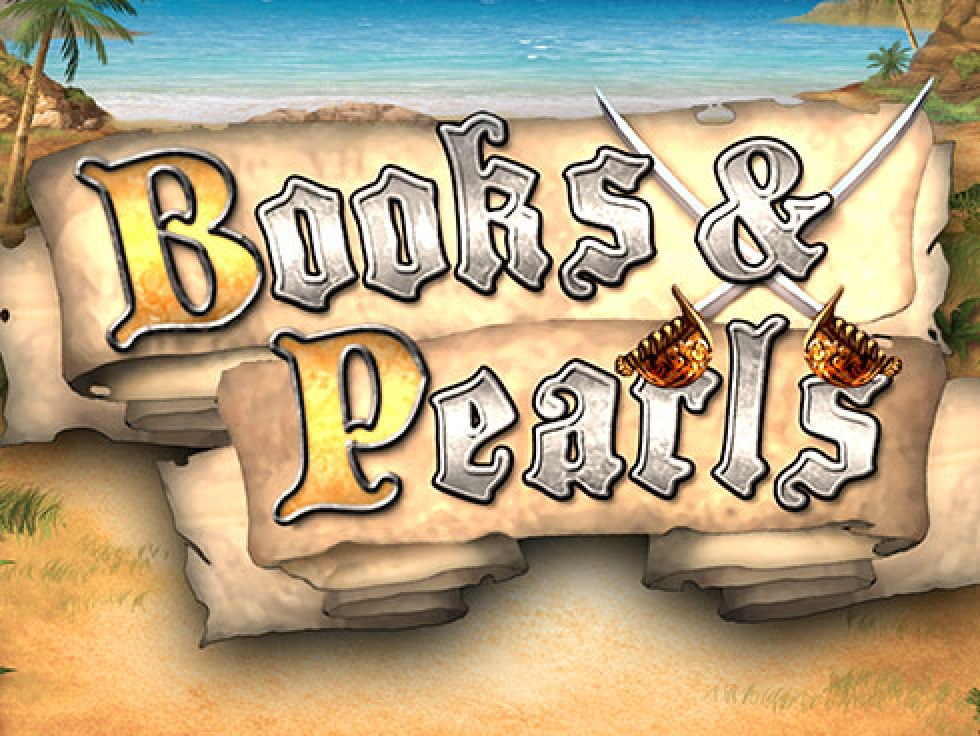 The Books And Pearls Online Slot Demo Game by Gamomat