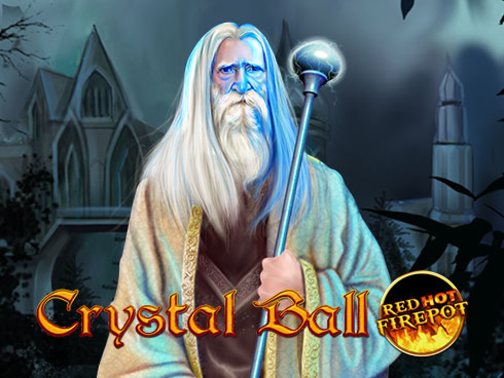 The Crystal Ball RHFP Online Slot Demo Game by Gamomat