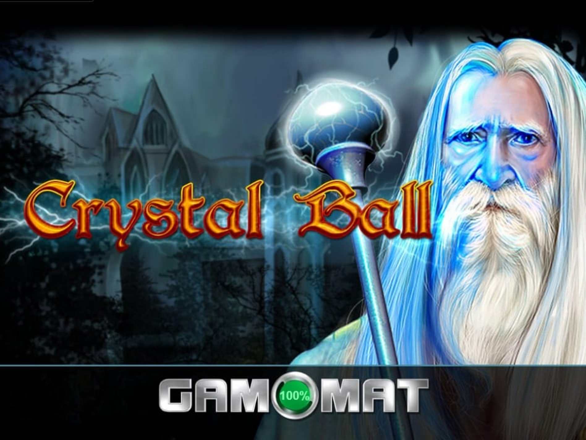 The Crystal Ball Online Slot Demo Game by Gamomat