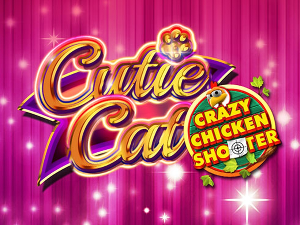 The Cutie Cat CCS Online Slot Demo Game by Gamomat