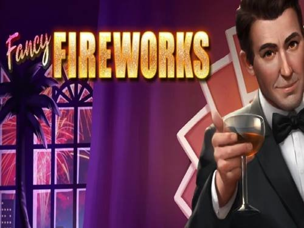 The Fancy Fireworks Online Slot Demo Game by Gamomat
