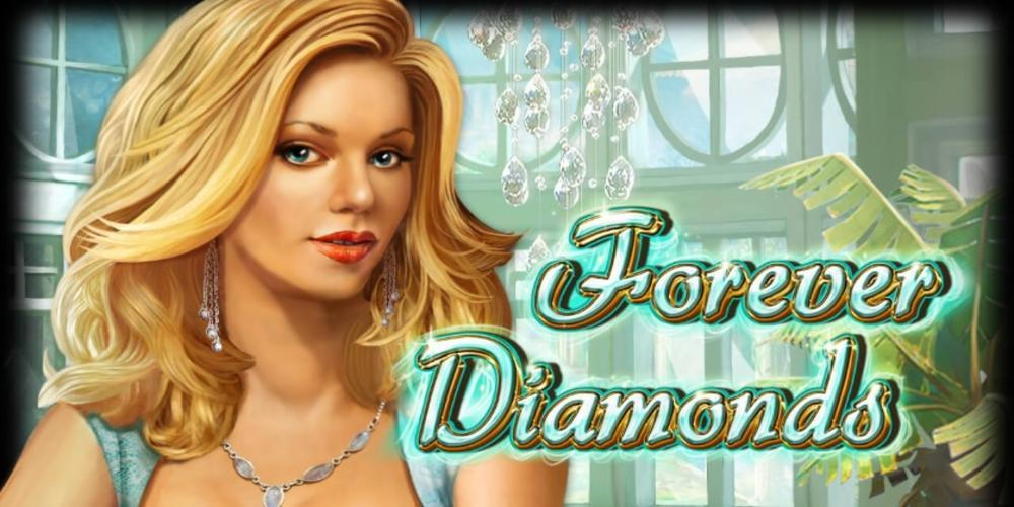 The Forever Diamonds Online Slot Demo Game by Gamomat